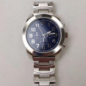 Other - FMDAL854C Stainless Steel Quartz Wristwatch/EUG260